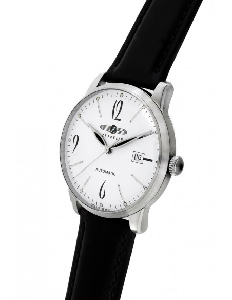 Zeppelin 7350-1 Flatline watch