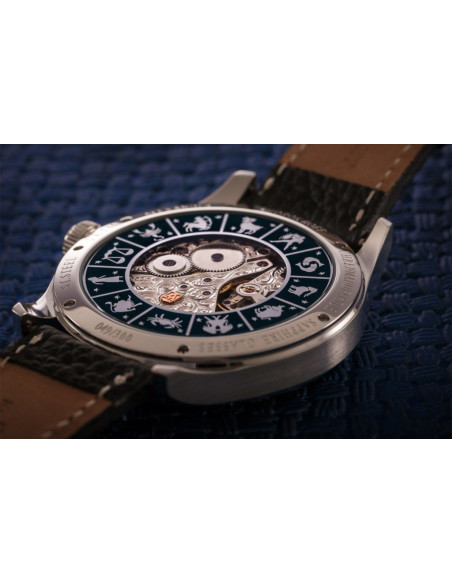 Alexander Shorokhoff AS.BYL02 Babilonian II mechanical watch Alexander Shorokhoff - 3