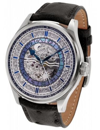 Zegarek mechaniczny Alexander Shorokhoff AS.BYL02 Babilonian II 2745.760417 - 1