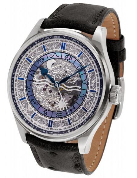 Alexander Shorokhoff AS.BYL02 Babilonian II mechanical watch Alexander Shorokhoff - 1
