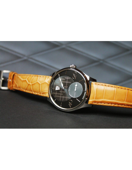 Alexander Shorokhoff AS.JH01-4 Crossing automatic watch Alexander Shorokhoff - 3