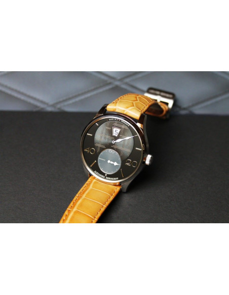 Alexander Shorokhoff AS.JH01-4 Crossing automatic watch Alexander Shorokhoff - 4