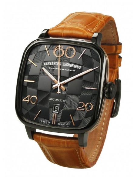 Alexander Shorokhoff AS.KD02-4G Kandy automatic watch Alexander Shorokhoff - 1