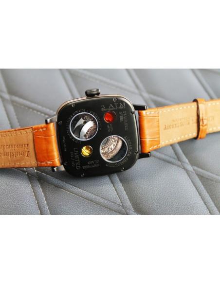 Alexander Shorokhoff AS.KD02-4G Kandy automatic watch Alexander Shorokhoff - 3