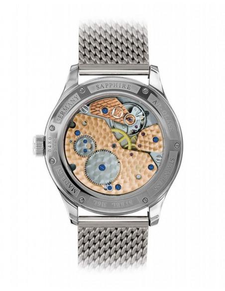 Alexander Shorokhoff AS.R01-4M Regulator mechanical watch Alexander Shorokhoff - 2