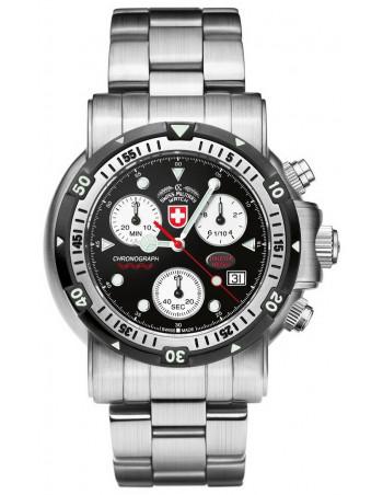 CX Swiss Military Seawolf SW1 1726 watch