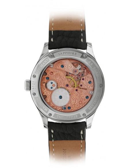 Alexander Shorokhoff AS.R02-1 Regulator mechanical watch Alexander Shorokhoff - 3
