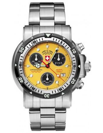 CX Swiss Military Seawolf SW1 1728 watch