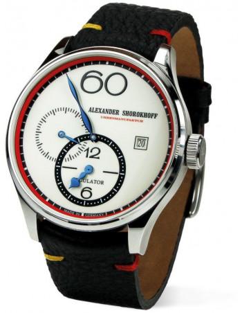Alexander Shorokhoff AS.R01-2R Regulator mechanical watch Alexander Shorokhoff - 1