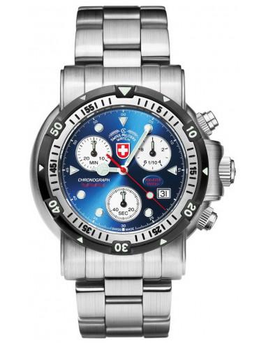 CX Swiss Military Seawolf SW1 1727 watch
