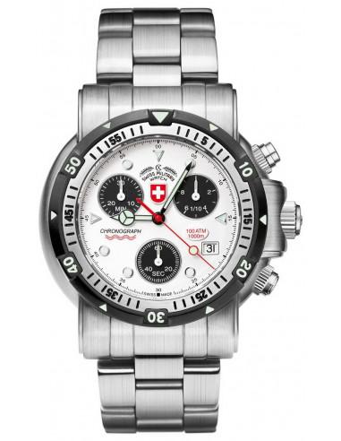 CX Swiss Military Seawolf SW1 1725 watch