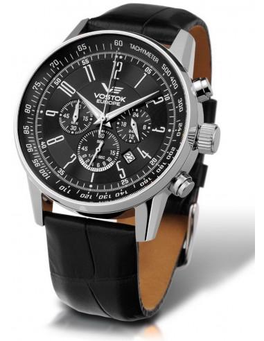 Panske hodinky Vostok Europe OS22 5611131 Gaz-14 Limousine b68361781d4