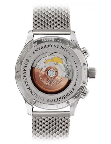 Alexander Shorokhoff AS.CA01-4M automatic chronograph watch Alexander Shorokhoff - 2