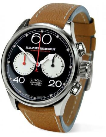 Alexander Shorokhoff  AS.CA05-4 automatic chronograph watch Alexander Shorokhoff - 1