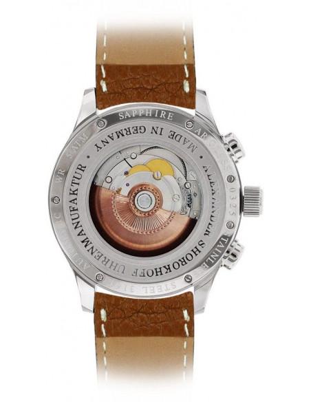 Alexander Shorokhoff  AS.CA05-4 automatic chronograph watch Alexander Shorokhoff - 2