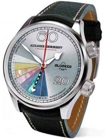 Alexander Shorokhoff Glocker AS.GL01-1 mechanical watch Alexander Shorokhoff - 1