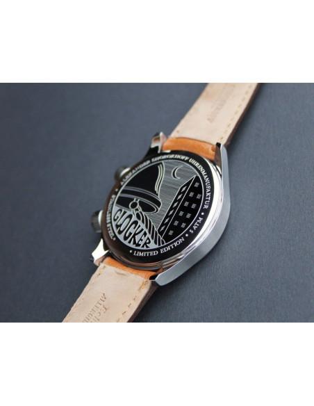 Alexander Shorokhoff Glocker AS.GL01-1 mechanical watch Alexander Shorokhoff - 3