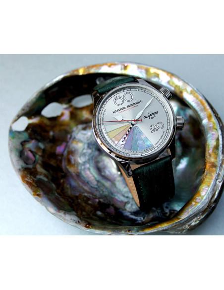 Alexander Shorokhoff Glocker AS.GL01-1 mechanical watch Alexander Shorokhoff - 2