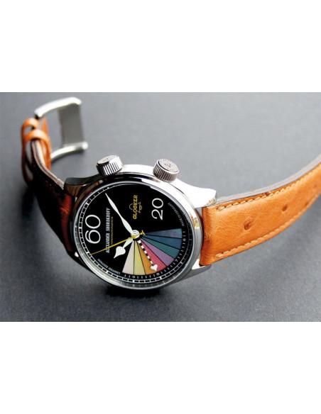 Alexander Shorokhoff Glocker AS.GL01-4 mechanical watch Alexander Shorokhoff - 2