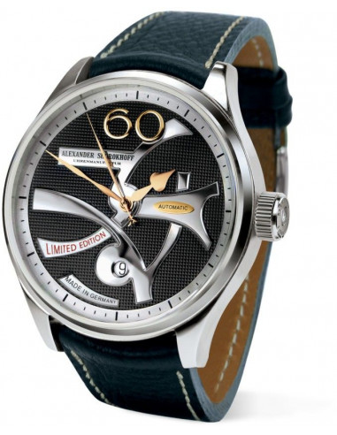 Zegarek automatyczny Alexander Shorokhoff Dandy AS.AVG01 1447.764583 - 1