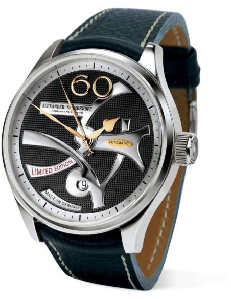 Alexander Shorokhoff Dandy AS.AVG01 automatic watch Alexander Shorokhoff - 1