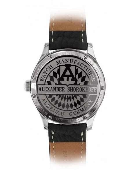 Alexander Shorokhoff Dandy AS.AVG01 automatic watch Alexander Shorokhoff - 2