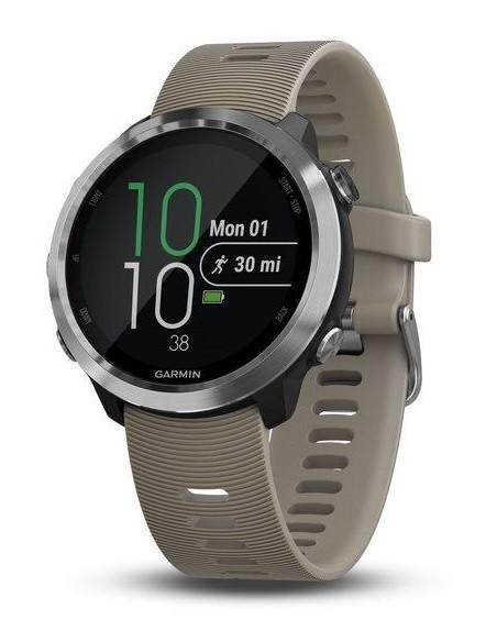 Garmin Forerunner 645 sandstone 010-01863-11 smartwatch  - 1