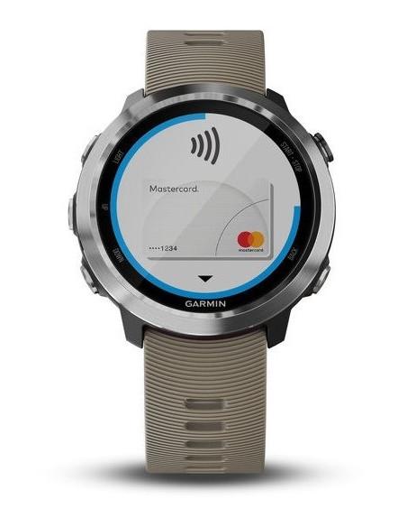 Garmin Forerunner 645 sandstone 010-01863-11 smartwatch  - 2