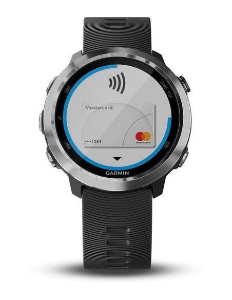 Garmin Forerunner 645 black 010-01863-10 smartwatch Garmin - 2