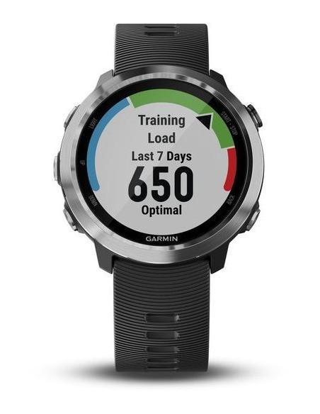 Garmin Forerunner 645 black 010-01863-10 smartwatch Garmin - 8
