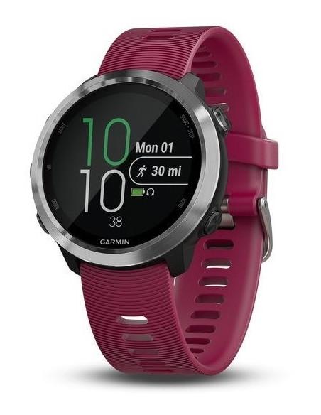 Garmin Forerunner 645 cerise 010-01863-31 smartwatch Garmin - 1