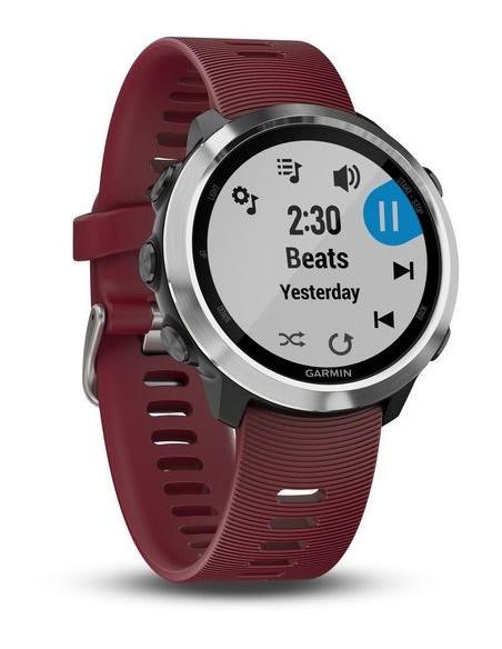 Garmin Forerunner 645 cerise 010-01863-31 smartwatch Garmin - 2