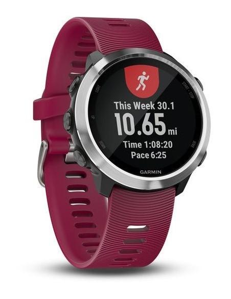 Garmin Forerunner 645 cerise 010-01863-31 smartwatch Garmin - 3