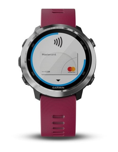 Garmin Forerunner 645 cerise 010-01863-31 smartwatch Garmin - 4