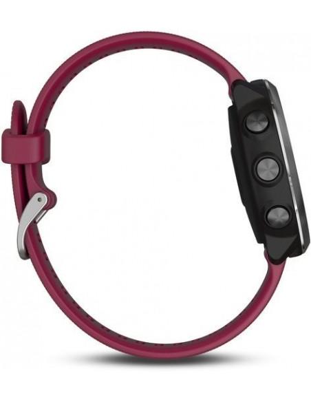 Garmin Forerunner 645 cerise 010-01863-31 smartwatch Garmin - 5