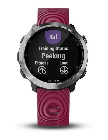 Garmin Forerunner 645 cerise 010-01863-31 smartwatch Garmin - 6