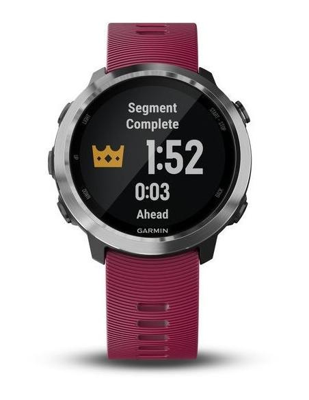 Garmin Forerunner 645 cerise 010-01863-31 smartwatch Garmin - 7