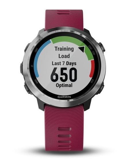 Garmin Forerunner 645 cerise 010-01863-31 smartwatch Garmin - 9