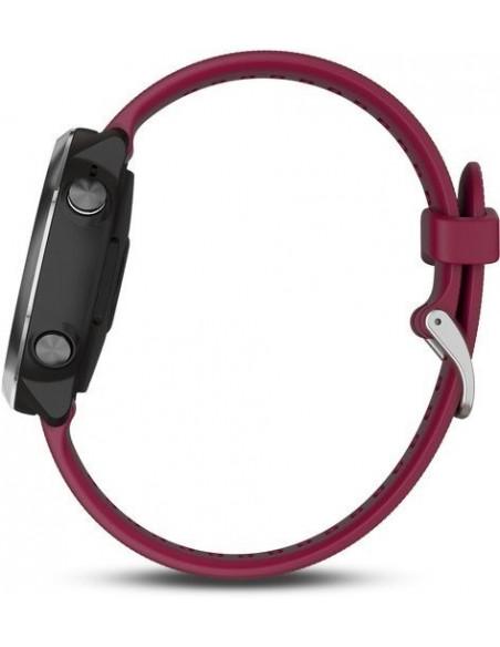 Garmin Forerunner 645 cerise 010-01863-31 smartwatch Garmin - 10