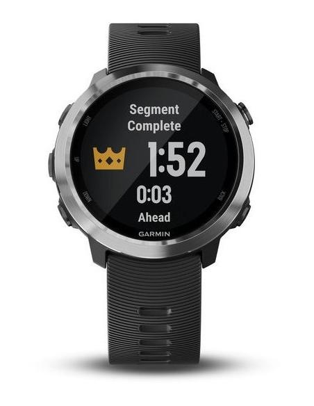 Garmin Forerunner 645 Music black 010-01863-30 smartwatch Garmin - 6