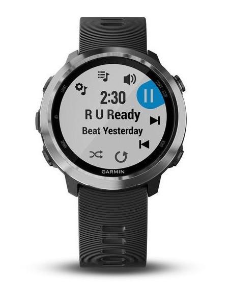 Garmin Forerunner 645 Music black 010-01863-30 smartwatch Garmin - 10