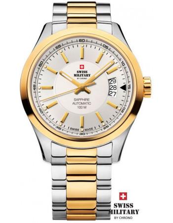 Men's Swiss Military by CHRONO 20056 BI-2M Automatic Watch