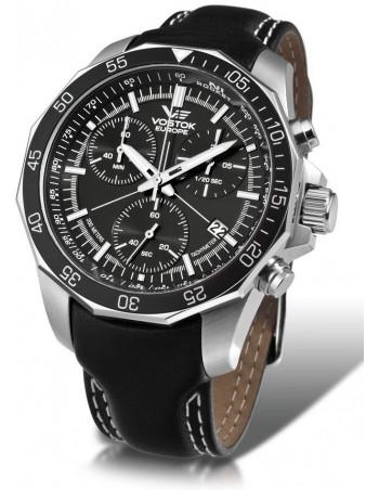 Men's Vostok Europe 6S30/2255177 Rocket N1 Chrono watch
