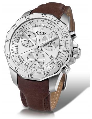 Men's Vostok Europe 6S30/2255178 Rocket N1 Chrono watch