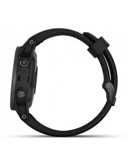 Garmin Fēnix® 5S Plus Sapphire Black 010-01987-03 smartwatch Garmin - 8