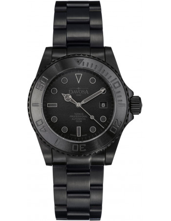 Davosa 161.583.50 Ternos Pro Black Suit Limited Edition Uhr Davosa - 1
