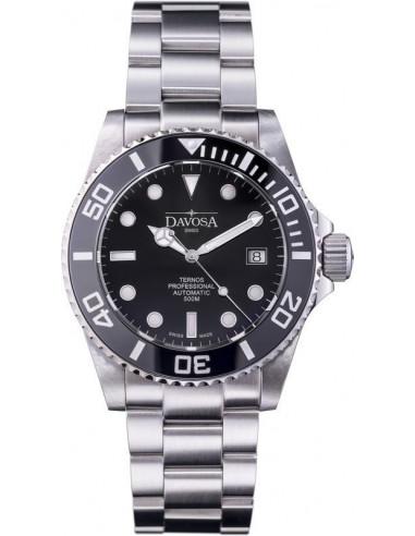 Davosa 161.559.50 Automatyczny zegarek Ternos Professional 796.76975 - 1