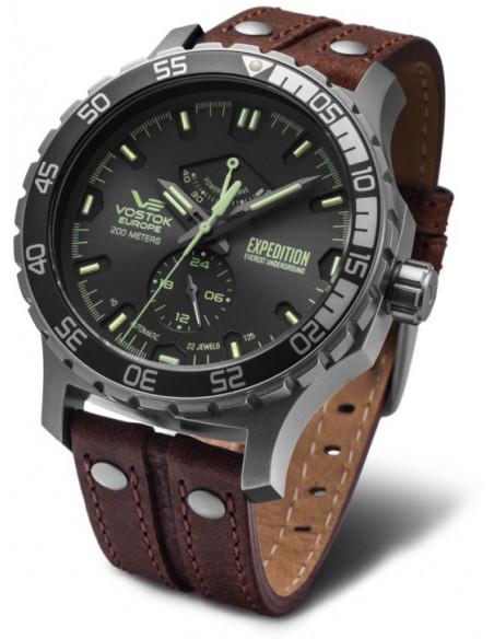 Vostok Europe Expedition Everest Underground YN84-597A543 watch Vostok Europe - 1