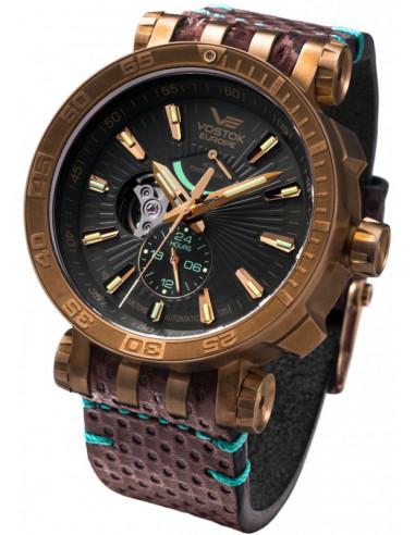 Vostok-Europe YN84-575O540 Energia Rakietowy zegarek 892.62175 - 1