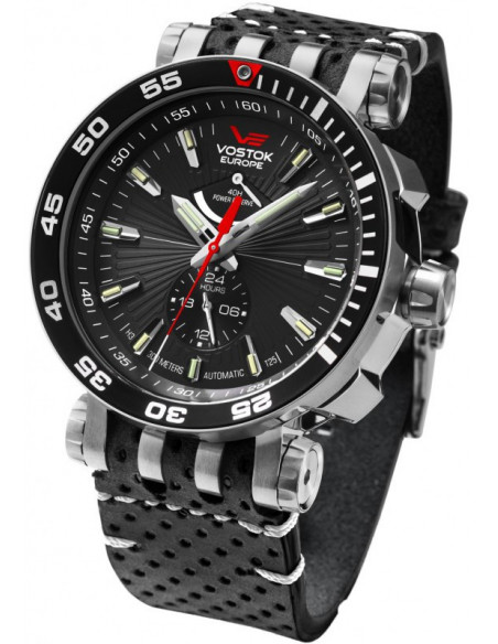 Vostok-Europe YN84-575A538 Energia Rocket watch Vostok Europe - 1